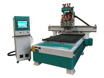 China Artcam / Type3 1325 CNC Router Machine For Engraving And Cutting Woodwork factory