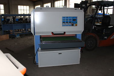 China Curved Surface Vibration Automatic Wood Sanding Machine For Rough Surface distributor