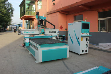China Servo Motor CNC Engraving And Milling Machine 1500*3000 Effective Working Area factory