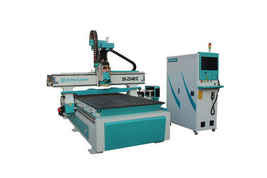 China Multi - Purpose Process 1325 CNC Router Machine AC380V/50HZ For Wood Furniture factory
